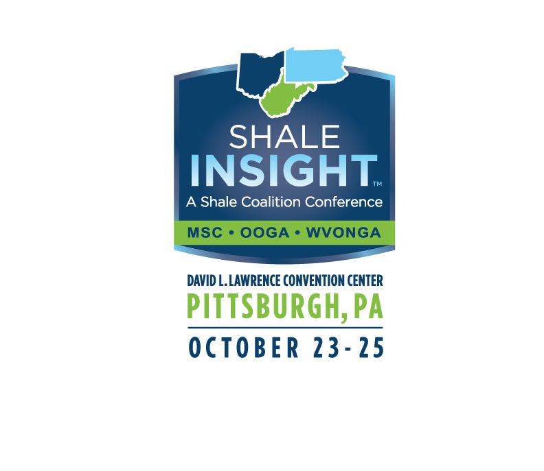 Register for SHALE INSIGHT 2018 today!   PA Business Central